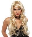 Seasonal Visions MR-177353 Wig Supermodel Blonde