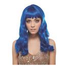 Seasonal Visions MR-177476 California Blue Wig