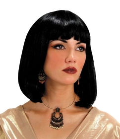 Morris Costumes MR-179011 Wig Egyptian