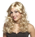 Seasonal Visions MR-179508 Wig Jessica Blonde