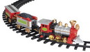 Morris Costumes MR-523018 Christmas Tree Train Set