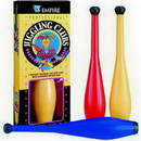Morris Costumes OA-14 Juggling Club Set Boxed