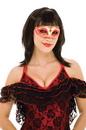 Papermagic 568973 Masquerade Red