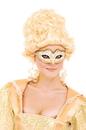 Papermagic 568975 Masquerade White