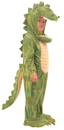 Morris Costumes PP-4049TM Al Gator Tod 12/18M
