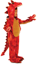 Morris Costumes PP-4157XS Hydra 3 Head Dragon Child Xs 4