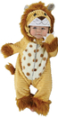 Morris Costumes PP-4368N Safari Lion Tod 3/6M
