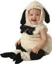 Morris Costumes PP-4394TL Vintage Lamb Tod 18-2T