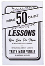 Morris Costumes RA-118 50 Magic Lessons You Can Do
