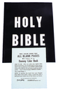 Morris Costumes RA-135 Holy Bible Color Book Dummy