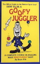 Morris Costumes RB-94 How To Be A Goofy Juggler