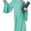 Rubies 11259SM Statue Of Liberty Child Small