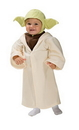 Rubies 11613T Yoda Infant Toddler