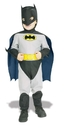 Rubies 11699T Batman Toddler Costume