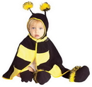 Rubies 11746I Lil Bee Infant Costume 3-12 Mo