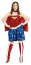 Rubies 17440 Wonder Woman Plus Size
