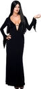 Rubies 17526 Morticia Plus Size