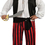 Rubies 17694 Pirate Adult Men'S 44-50
