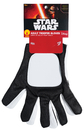 Morris Costumes RU-32308 Trooper Gloves Adult