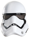 Morris Costumes RU-32310 Stormtrooper 1/2 Mask Adult