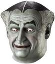 Rubies 4210 Munsters Grandpa Mask