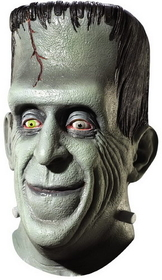 Rubies 4211 Munsters Herman Mask