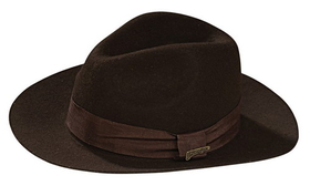 Rubies 49673 Indiana Jones Hat Child Dlx