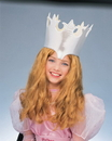 Rubies 50863 Wizard Of Oz Glinda Wig Web