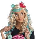Rubies 52573 Lagoona Blue Wig