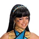 Rubies 52574 Cleo De Nile Wig