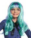 Rubies RU-52816 Mh Twyla Child Wig