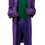 Rubies 56215LG Joker Grand Heritage Adult Lar