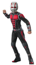 Rubies RU-610807SM Ant Man Child Small
