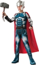 Rubies RU-620022SM Thor Child Small