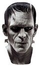 Rubies 67135 Frankenstein Mask