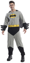 Morris Costumes RU-810391XL Batman Onesie Adult Xl