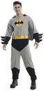 Rubies RU-810391 Batman Onesie Adult Std