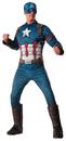 Rubies RU-810967XL Ca3 Captain America Adult Xl