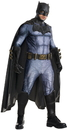 Rubies RU-820075XL Doj Batman Grand Heritage Xl