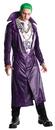 Rubies RU-820116 Ssquad Joker Adult Std