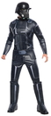 Rubies RU-820316XL Death Trooper Adult Dlx Xl