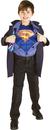 Rubies 82305SM Clark Kent Superman Reverse Sm