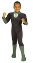 Rubies 82391SM Green Lantern Small Child