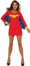 Morris Costumes RU-880420MD Wonder Woman Wing Adult Md