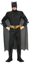 Morris Costumes RU-880671XL Batman Adult Xl