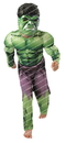 Rubies RU-880746SM Hulk Child Small
