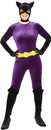 Rubies 88103SM Catwoman Gotham Girls Small