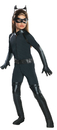 Rubies RU-881288MD Catwoman Child Med Dark Knight