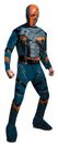 Morris Costumes RU-881392LG Deathstroke Adult Large