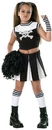 Rubies 882026SM Bad Spirit Child Costume Sm